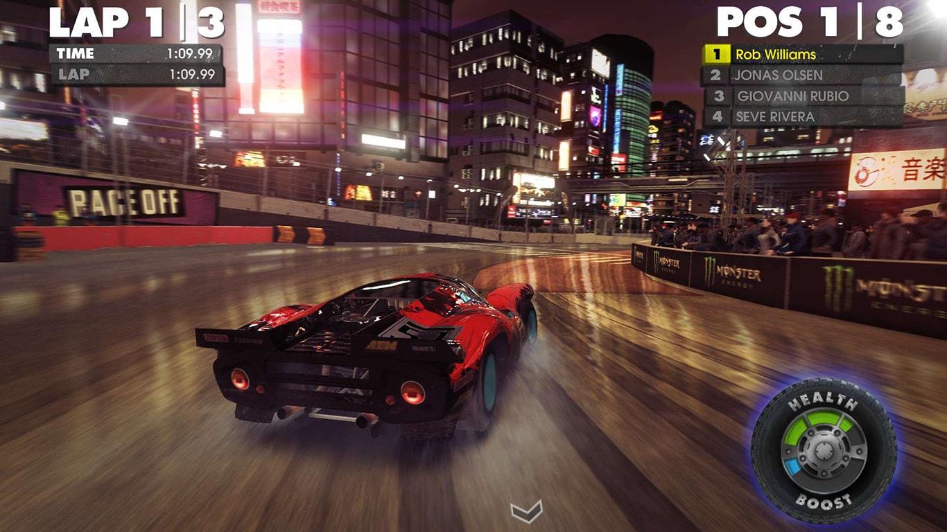 top 20 best racing games for pc games bap. Black Bedroom Furniture Sets. Home Design Ideas