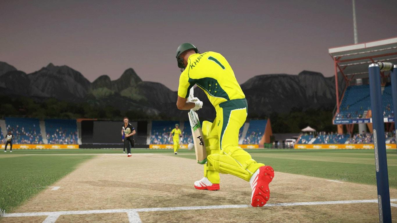 pc 2017 cricket games