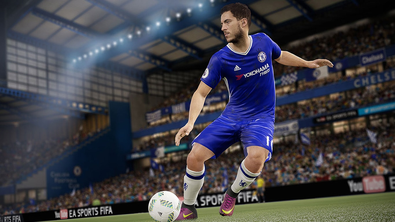 Best EA Games for PC