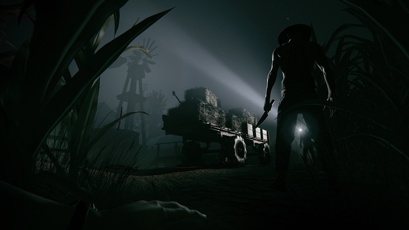Best Horror Games for PC