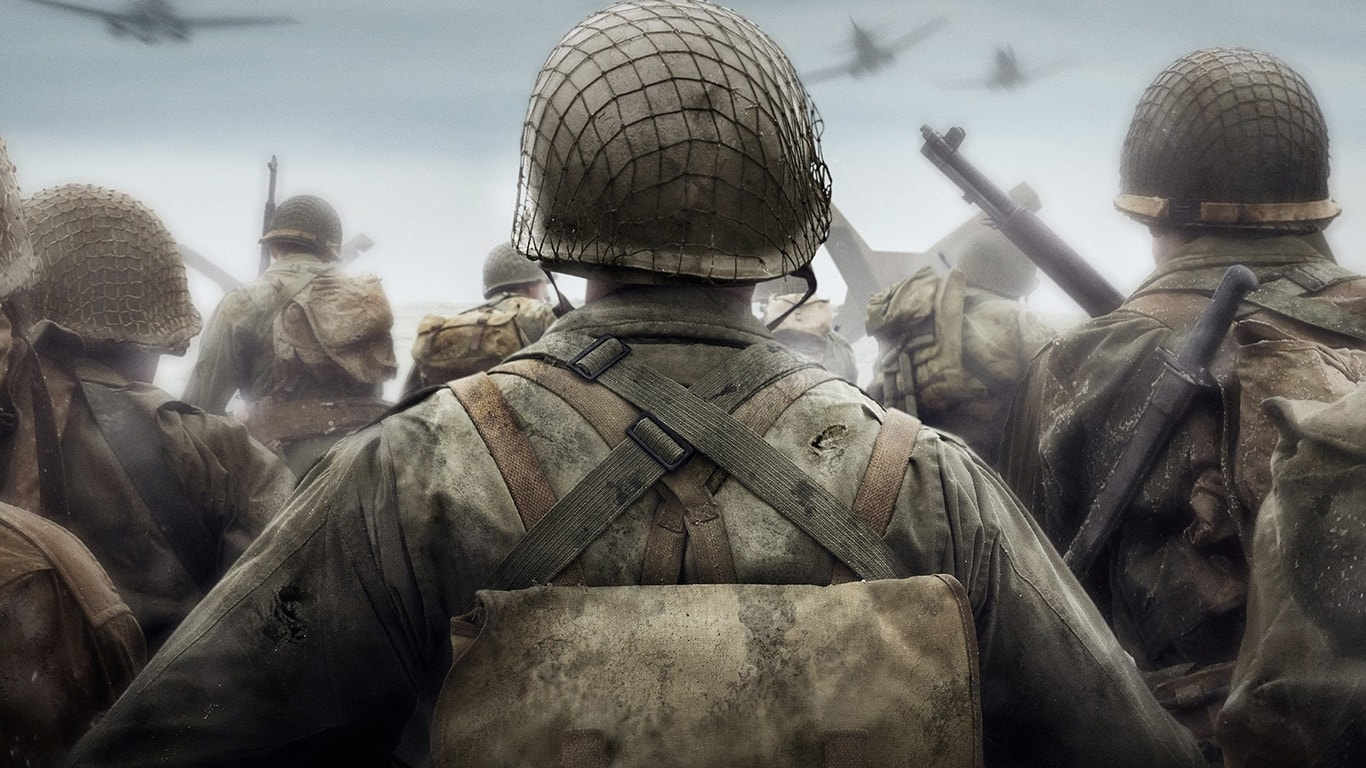 Call of Duty - WWII