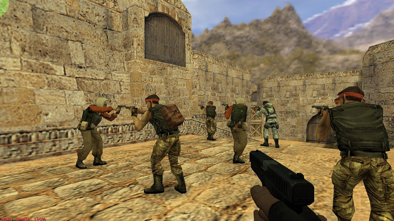Counter - Strike 1.6