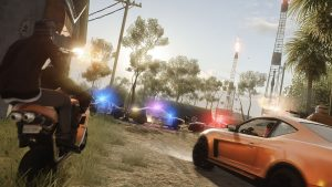Best Police Games for PC