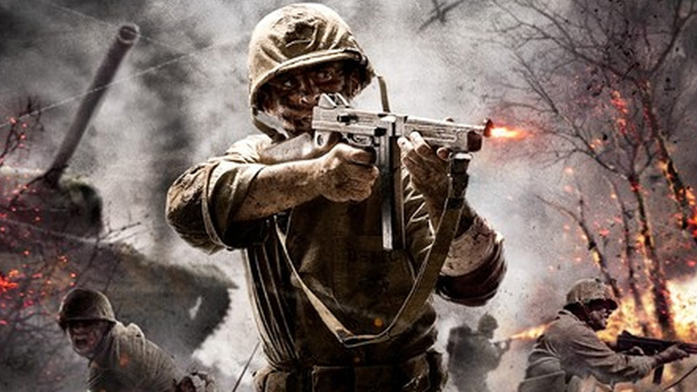 Best WW2 Games for PC