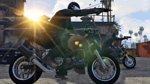 Games Like GTA for PC