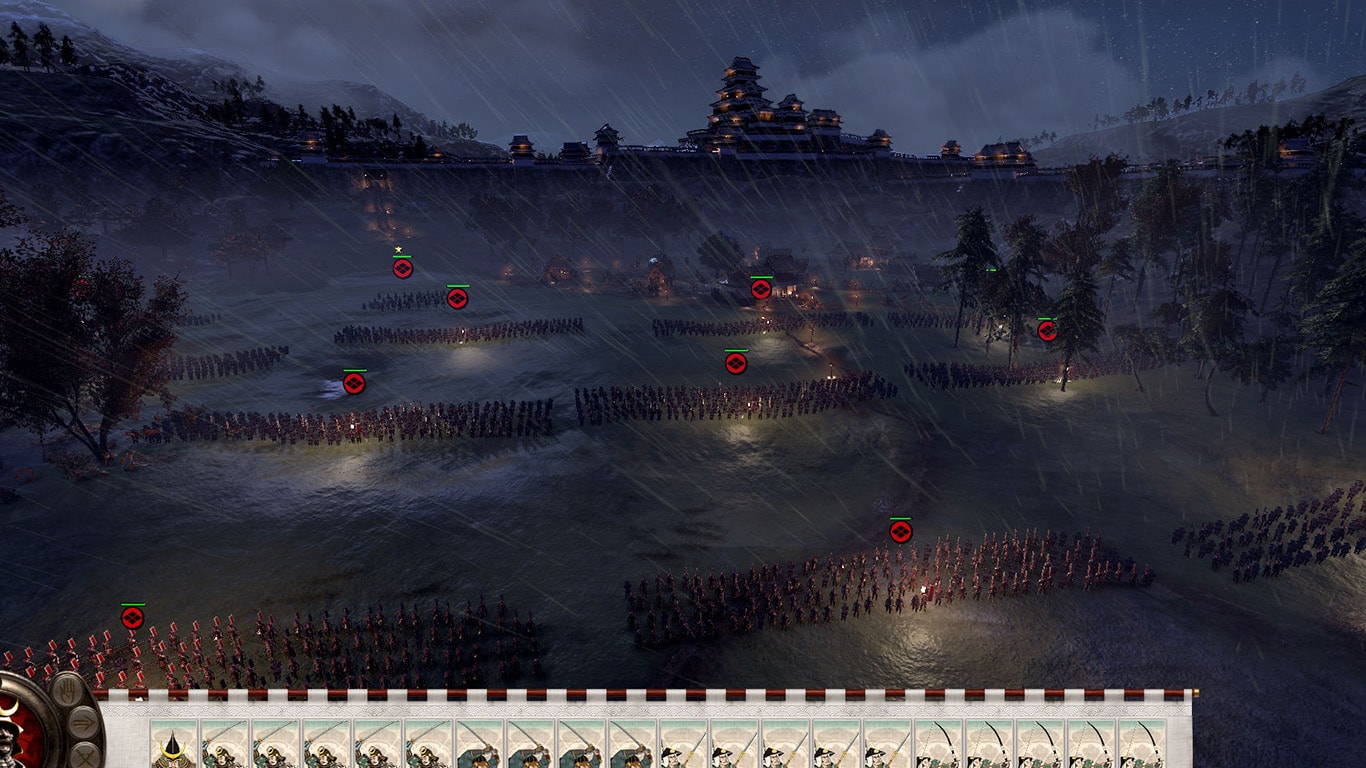 Total War - Shogun 2