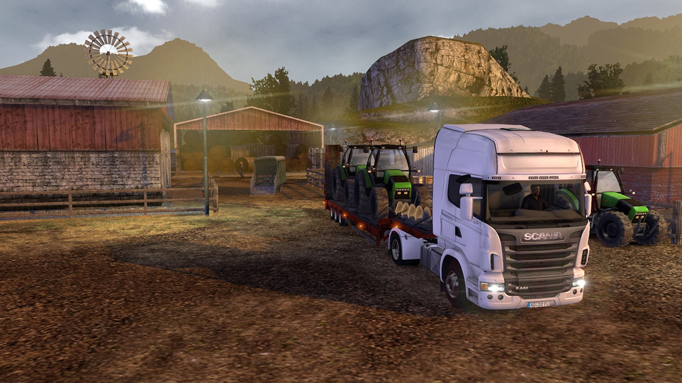 Truck & Trailers