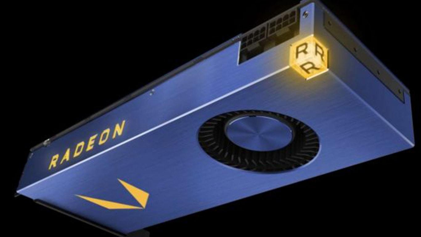 AMD Radeon Cards
