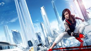 Best Parkour Games for PC
