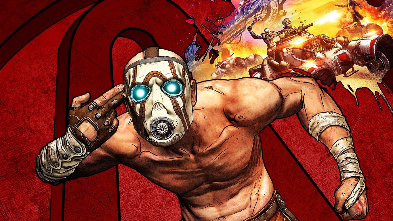 Games-Like-Borderlands