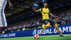 Games Like FIFA