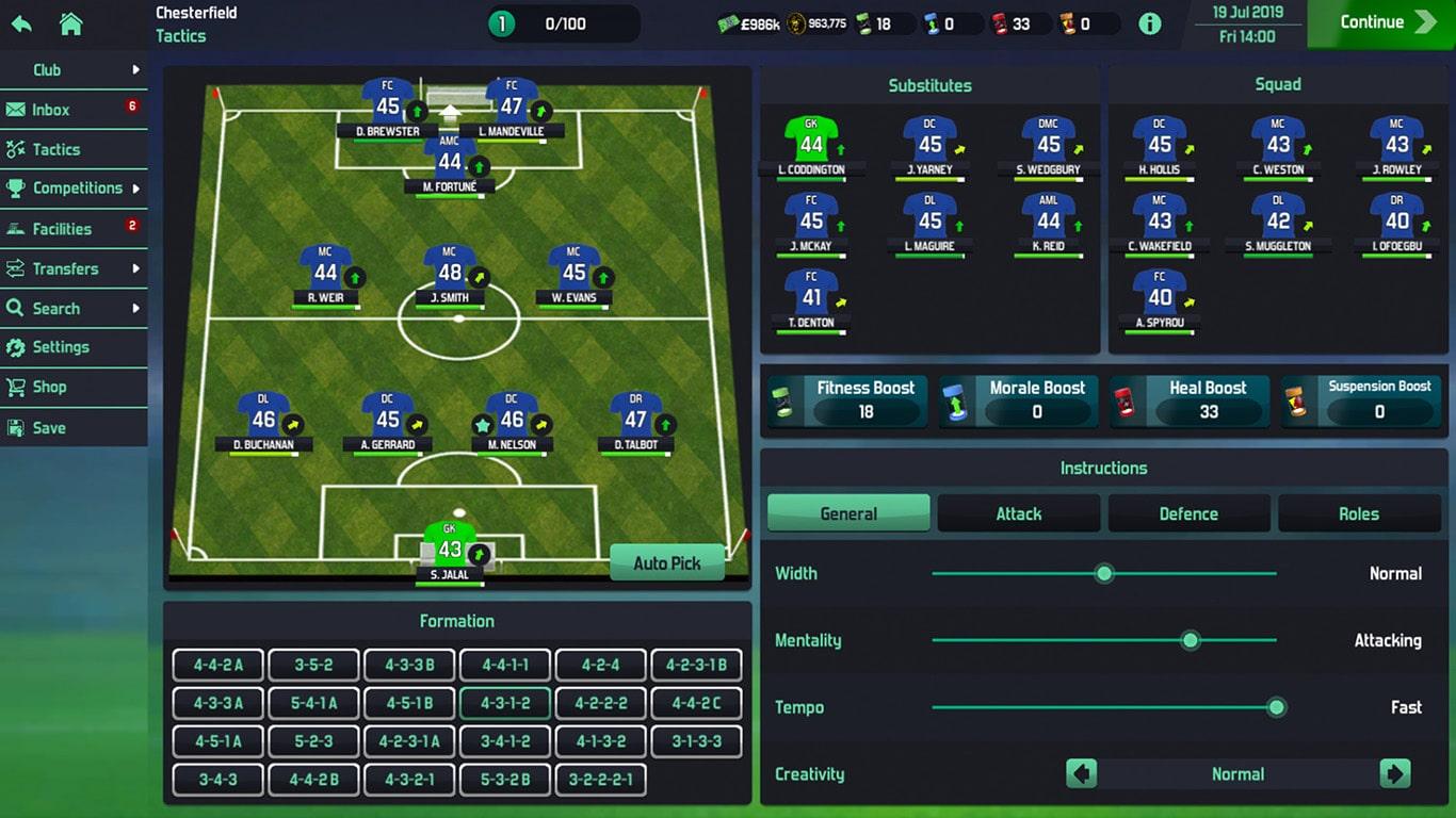 Soccer-Manager-2020