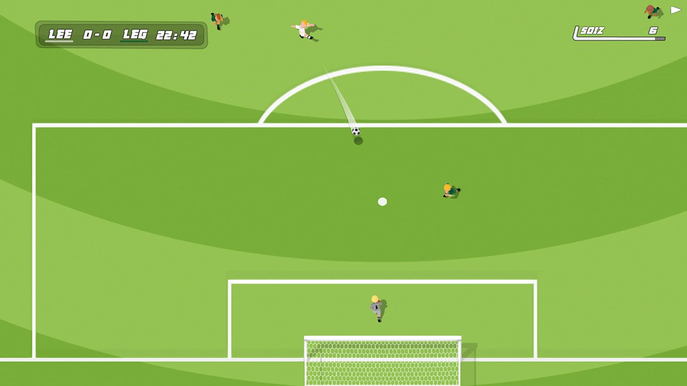 Super-Arcade-Football